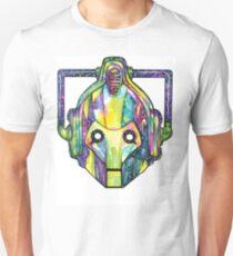 Galaxy Cyberman Unisex T-Shirt