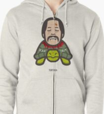 Breaking Bad Icon Set - TORTUGA Zipped Hoodie