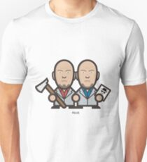 Breaking Bad Icon Set - MARCO&LIONEL T-Shirt