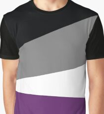 Ace Flag Graphic T-Shirt
