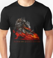 Guild Wars 2 - Born of Dragon Fire T-Shirt
