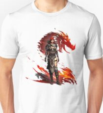 Guild Wars 2 - Nord Woman T-Shirt