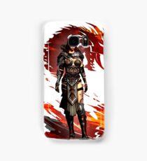 Guild Wars 2 - Nord Woman Samsung Galaxy Case/Skin