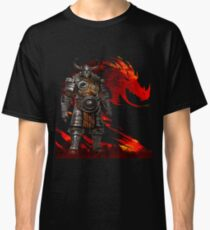 Guild Wars 2 - Nord Man Classic T-Shirt