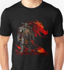 Guild Wars 2 - Nord Man T-Shirt
