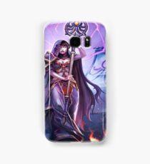 Beckoner Of Evil Samsung Galaxy Case/Skin