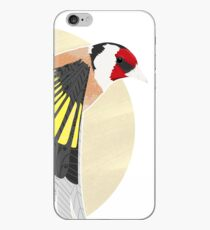 A Beautiful Goldfinch iPhone Case
