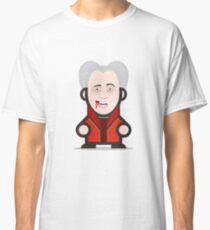 BERLUSCONI ICON SET - VAMPIRO Classic T-Shirt