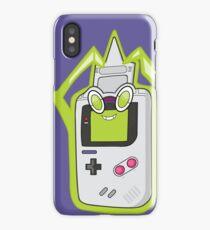 Retro Fusion iPhone Case/Skin