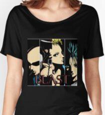 Blast Women's Relaxed Fit T-Shirt