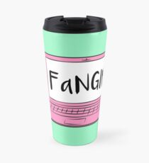 FANGIRL Travel Mug
