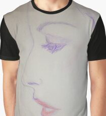 Violet Graphic T-Shirt