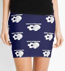 Scott Sterling! Mini Skirt