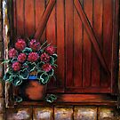 Western Colors by Susan McKenzie Bergstrom