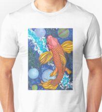 Celestial Swim T-Shirt