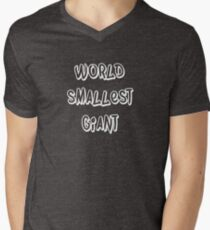 World smallest giant T-Shirt