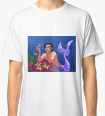 mermaid jonas Classic T-Shirt
