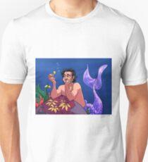 mermaid jonas Unisex T-Shirt