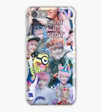 UP10TION XIAO SPAM iPhone Case/Skin
