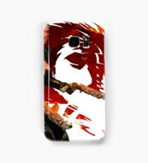 Guild Wars 2 - A human shooter Samsung Galaxy Case/Skin