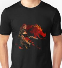 Guild Wars 2 - A human shooter T-Shirt