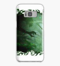 Guild Wars 2 - A sylvari story Samsung Galaxy Case/Skin