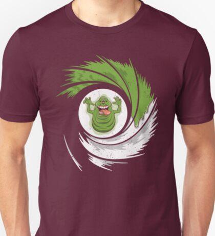 The Spud Who Slimed Me T-Shirt
