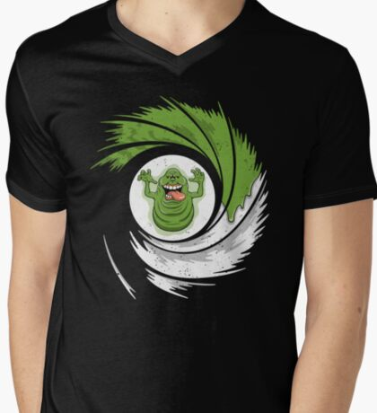 The Spud Who Slimed Me T-Shirt