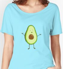 Mr Avocado Women's Relaxed Fit T-Shirt