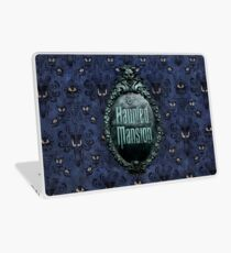 Welcome, Foolish Mortals Laptop Skin