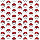 pokemon by bugscatcher