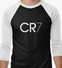 Cristiano Ronaldo Men s Baseball ¾ T-Shirt cd167feab