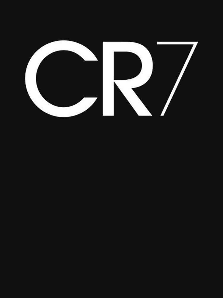 Cristiano Ronaldo by goztel