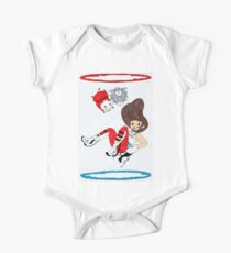 Bee and PortalCat Kids Clothes