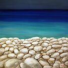 Summer stones by eleni dreamel
