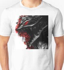 Berserk Berserker Armor (White) T-Shirt
