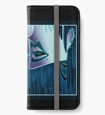 Haven't learned a thing iPhone Wallet/Case/Skin