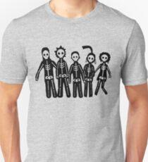 Misfits Lightning T-Shirt