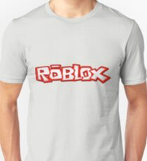 Roblox Title Unisex T-Shirt