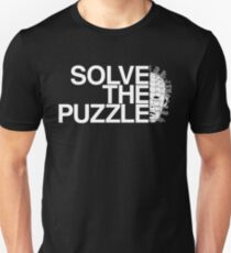 Solve the Puzzle Hellraiser T-Shirt