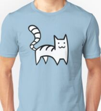 Pointy Cat Classic T-Shirt
