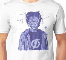 Agent Dorian Static Shock ⚡️⚡️⚡️ Unisex T-Shirt