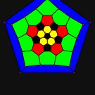 "GraphData[""TruncatedIcosahedralGraph""].  by Rupert Russell"