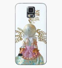 Sugar Plum Fairy Case/Skin for Samsung Galaxy
