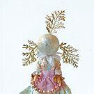 Sugar Plum Fairy by SusanSanford