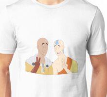 Baldies Unisex T-Shirt