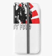 The Lost Boys - You Must Feed iPhone Wallet/Case/Skin