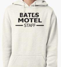 Bates Motel Staff Pullover Hoodie