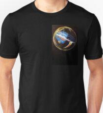 Earth Bubble Unisex T-Shirt