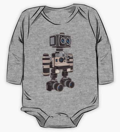 Camera Bot 6000 Kids Clothes